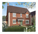 5 bed new house for sale in Rissington...