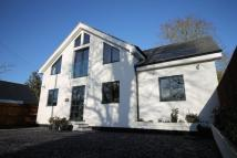 Detached home for sale in Church Walk, Harrold