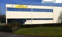 property to rent in Unit 2  Christleton Court, Manor Park Industrial Estate, Runcorn