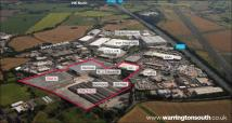 property to rent in Plot 4 Warrington South Distribution Park, Lyncastle Road, Warrington