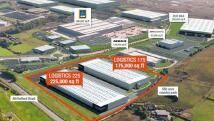 property to rent in Logistics 175, Logistics North, Bolton