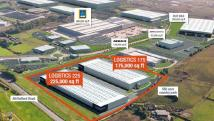property to rent in Logistics 225, Logistics North, Bolton