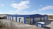 property to rent in Vauxhall Supply Park, 