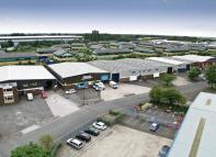 property to rent in Unit 17 Severnside Trading Estate, 