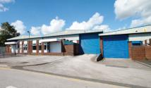 property to rent in Unit 6 Haydock Industrial Estate,