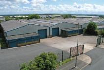 property to rent in Unit 11 Haydock Industrial Estate,