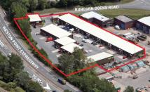 property to rent in Unit 8, Expressway Industrial Estate, Runcorn