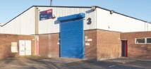 property to rent in Unit 3, Drive A  First Avenue, Deeside