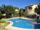 2 bedroom Villa for sale in Valencia, Alicante, Denia