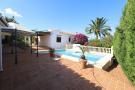 5 bed Villa in Denia, Alicante, Valencia
