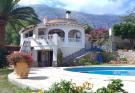 3 bedroom Villa in Denia, Alicante, Valencia