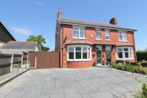 5 bedroom semi detached property for sale in Blackpool Old Road...