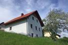Detached property for sale in Idrija, Cerkno