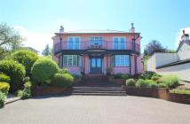 5 bed Detached home for sale in Nore Road, Portishead...