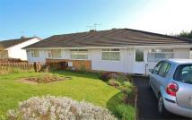 Honeylands Semi-Detached Bungalow for sale