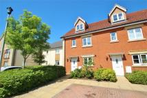 4 bed semi detached home for sale in Moor Gate, Portishead...