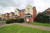 3 bed semi detached house to rent in Conference Avenue...