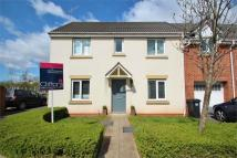 3 bedroom semi detached home to rent in Forth Avenue, Portishead...