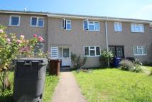 3 bed Terraced property to rent in Jay Close, Haverhill...