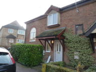 1 bedroom Terraced property in Shardlow Close...