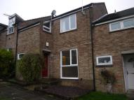Terraced home in Feltwell Place...