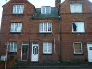 Terraced home in Duddery Road, Haverhill...