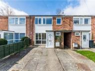 4 bedroom Terraced home to rent in Kirkby Close, CAMBRIDGE,