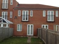 Terraced home in Rosebury Drive, Benton...