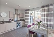 4 bed new property to rent in The City Mills...