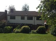 5 bed Detached property to rent in Fennel Close...