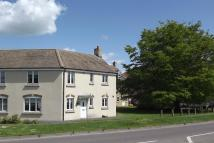 3 bedroom End of Terrace property in Tetbury Hill, Malmesbury...