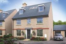 5 bedroom new house for sale in Taylors Road, Stotfold...