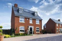 5 bed new home in Taylors Road, Stotfold...