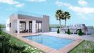 Villa for sale in Valencia, Alicante, Aspe