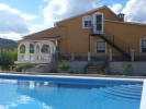 5 bedroom Detached Villa in Hondón de las Nieves...
