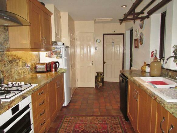 Kitchen~