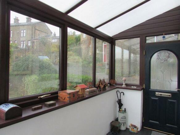 Porch/Utility