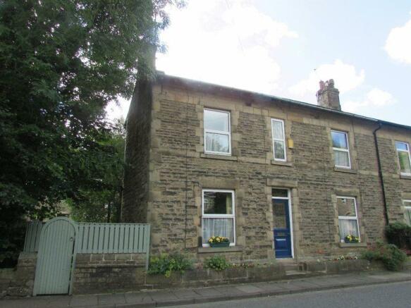 Property For Sale In Mytholmroyd