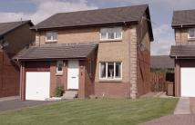 3 bed Detached property for sale in WESTPARK WYND, Dalry...