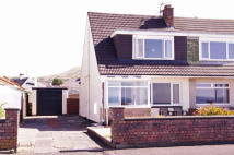 semi detached home for sale in EDMISTON DRIVE, Girvan...