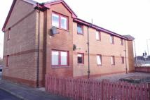 Ground Flat for sale in Station Court, Beith...
