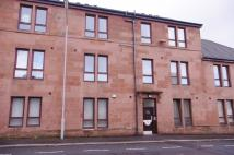 Flat for sale in Victoria Road, Saltcoats...