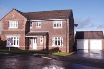 5 bedroom Detached home in Priory Wynd, Kilwinning...