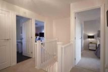 4 bed new property for sale in Diana Way...