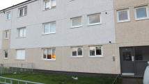 Ground Flat for sale in Dunphail Drive, Glasgow...