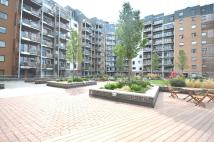 Flat for sale in Seren Park Restell Close...
