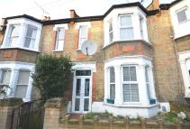 3 bed Terraced property for sale in Eversley Road Charlton...
