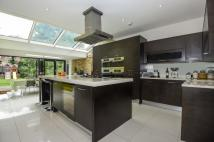 Detached property in Vanbrugh Hill Blackheath...