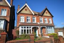 4 bed semi detached property in Beaconsfield Road...
