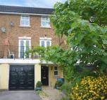 4 bedroom Terraced home to rent in Howerd Way Shooters Hill...